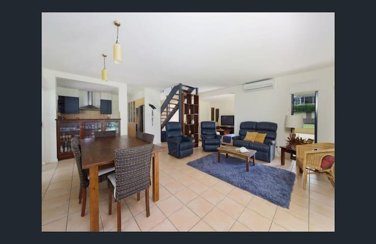Sunnyside - Port Macquarie - Dům