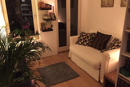 Private appartment next to hotspots - Amsterdam