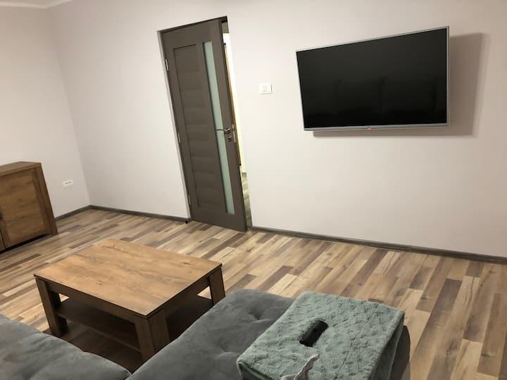 Delta Tulcea Apartment