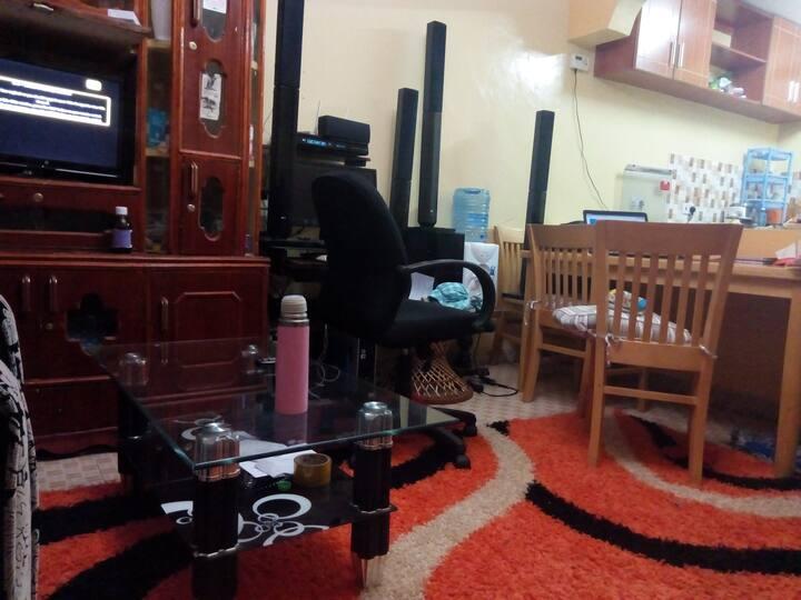 Nice stay in kenya