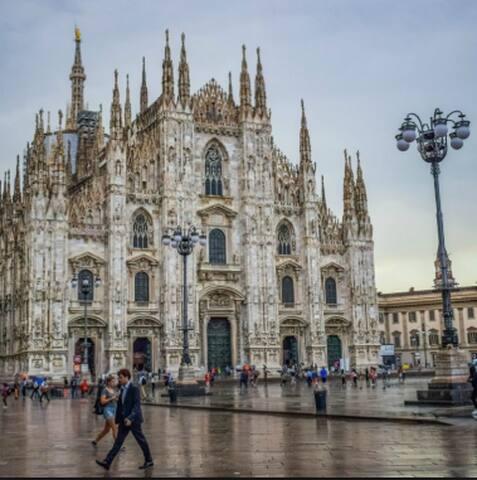 Milan Tips