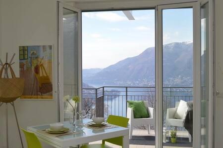 Como Lake Casa Mariano - Apartment