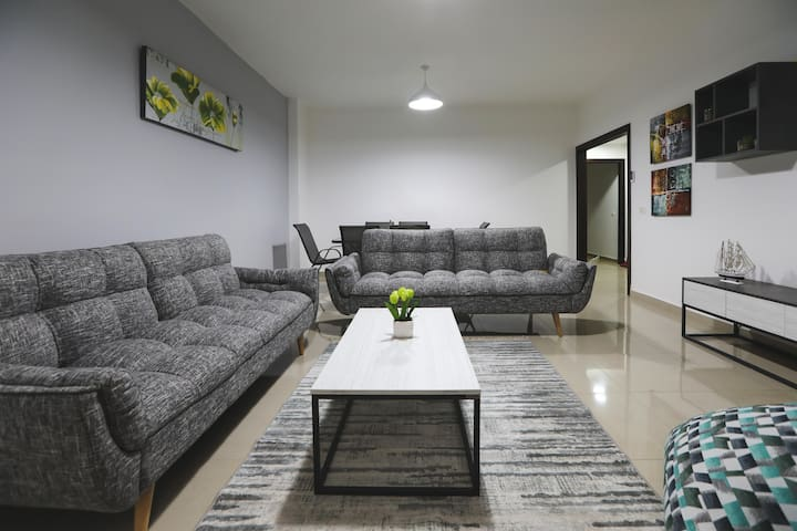 Charming | Comfy 110 SQM Apartment