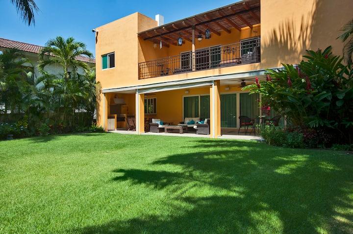 Villa Bismarckia