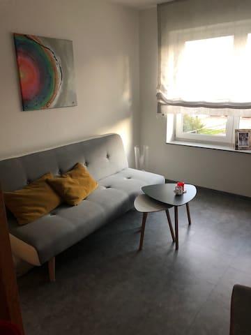 Zimmer in Riedlingen