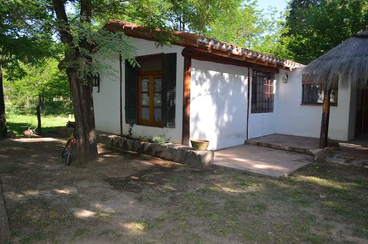La Siesta. Casas de Campo. Mina Clavero, EL RANCHO
