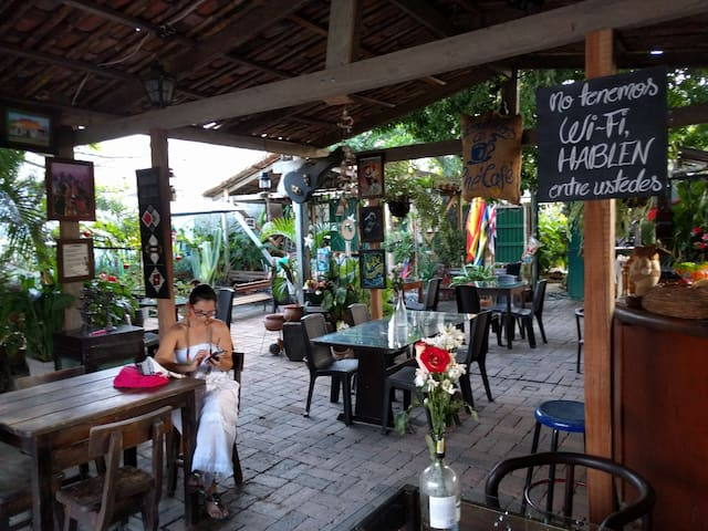 Che Cafe Bed and Breakfast - Roldanillo - Bed & Breakfast