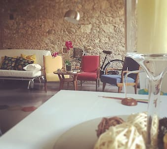 Cozy Apartment in the Old Town WI-FI - Cosenza - Ev