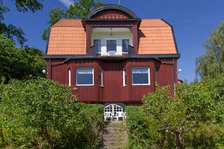 Charming old house outside of Stockholm - Stoccolma