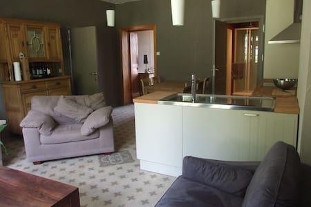 Gîte Mazée - Viroinval - Apartament