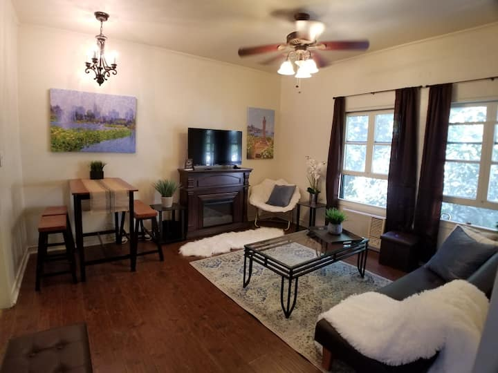 NY Style Townhome near Down Town LA
