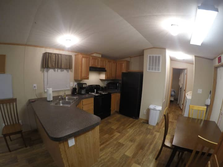 2 bed / 2 bath Colorado City, TX