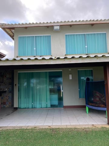 Casa 4 quartos em Arauá