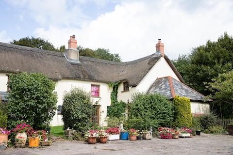 Honeycomb Cottage  ( 1of4 @ Honey Meadow Retreat)