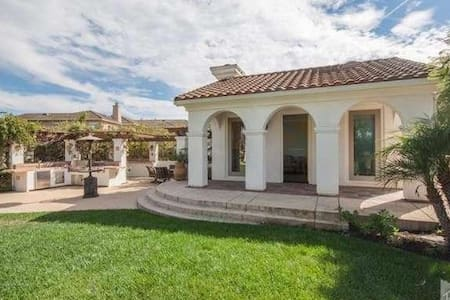 Charming & Private Own Casita House - Thousand Oaks - Hus