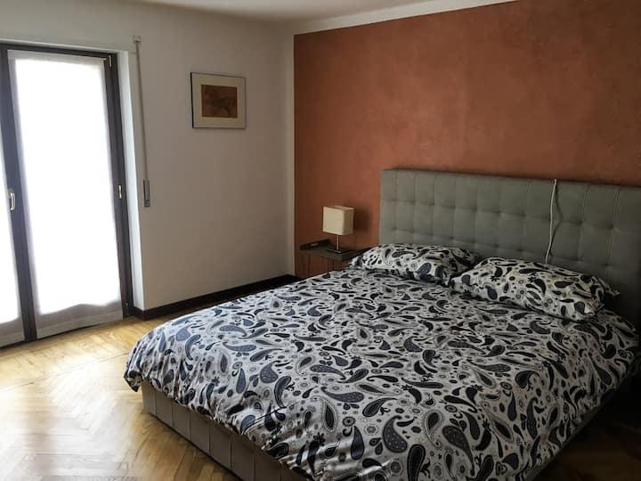 Maison Fleurie, appartamento a 2 minuti dal centro