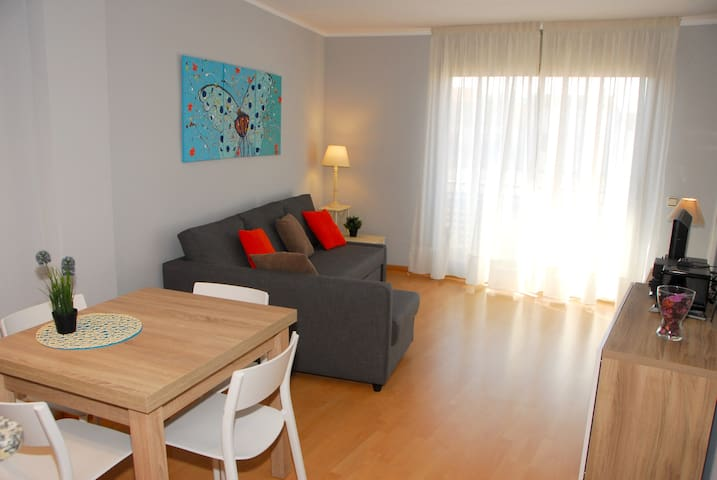 Sant Pere Amazing Beach - Sant Pere Pescador - Appartement