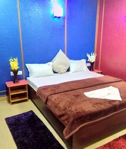 Non Ac Room Sweet Dream Resort