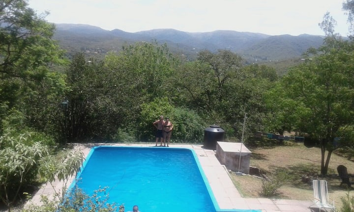 Villa Anedé