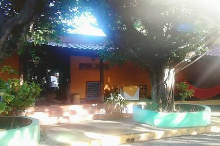 Alojamiento en el centro de Managua - Managua