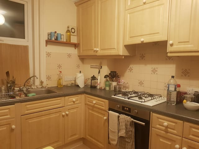 Room for short let in Hackney Central