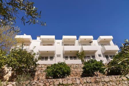 Ihre Ferienwohnung in Patara/Türkei - Kaş - Apartmen