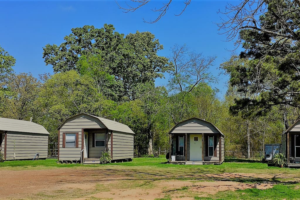 Caddo lake cabins cabin 1 cabins for rent in oil city for Fishing cabins in louisiana