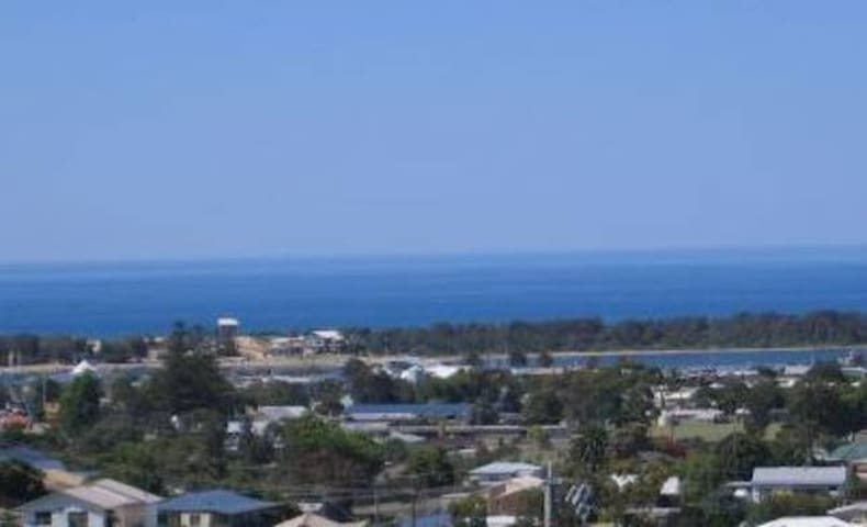 Lakes Entrance Views - Lakes Entrance - บ้าน