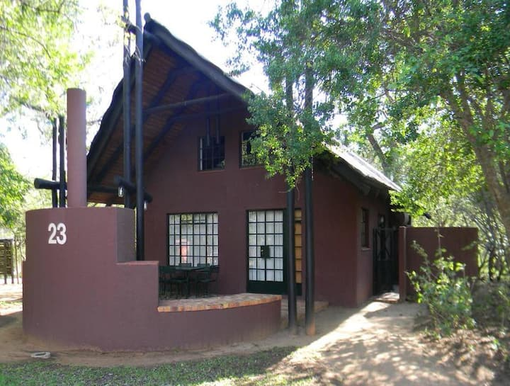Kruger Park - Luxury Self Catering Accommodation
