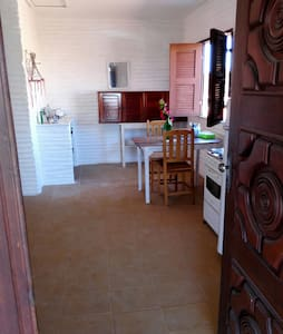 Kitchenette close to centre + beach - Paracuru - Lejlighed
