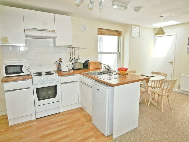 POPPY APT Bowden House Self Catering Apartments - England - Apartamento
