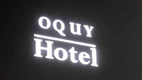 "« Oq Uy"" Превосходная гостинница в Ташкенте."