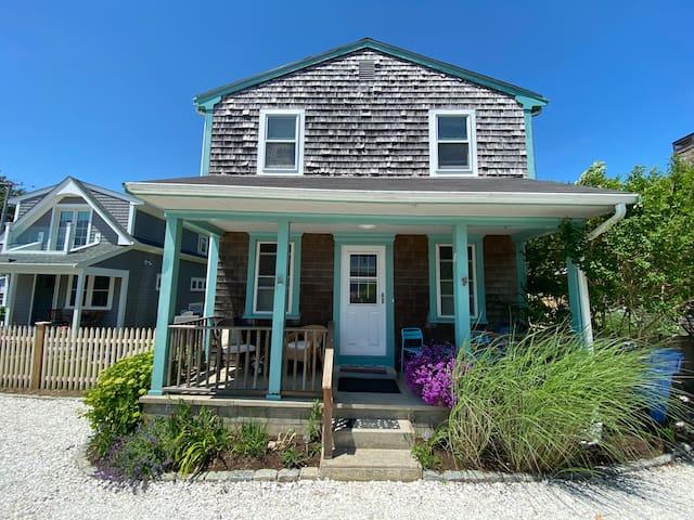 Easton Point Beach House