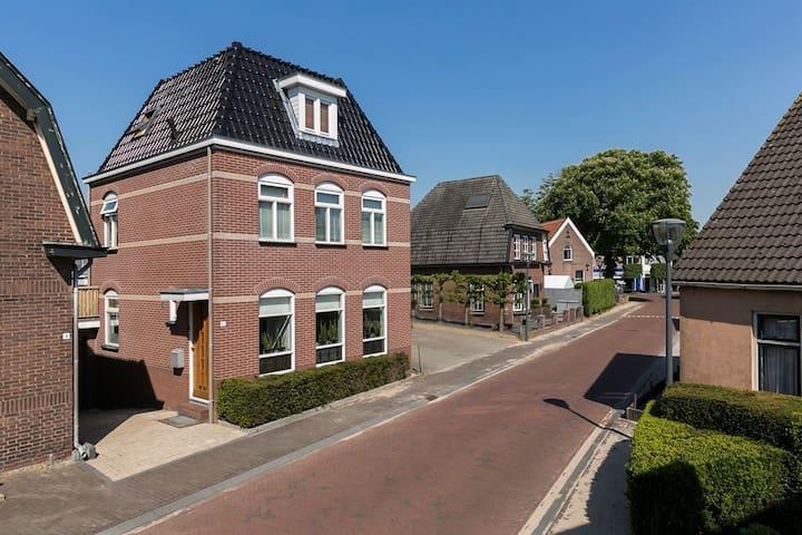 B&B Freydag Rheden - ontdek de rust van de Veluwe!