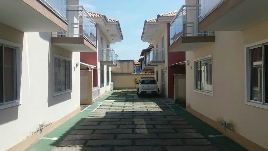 Casa de praia em Rio das Ostras.RJ - Rio  das Ostras  - House