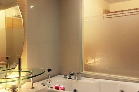 *NEW* Cozy Condo near KLCC with Private BathTub #5