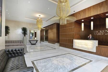 Luxury New Flat-20mins to Central London - Londýn - Byt