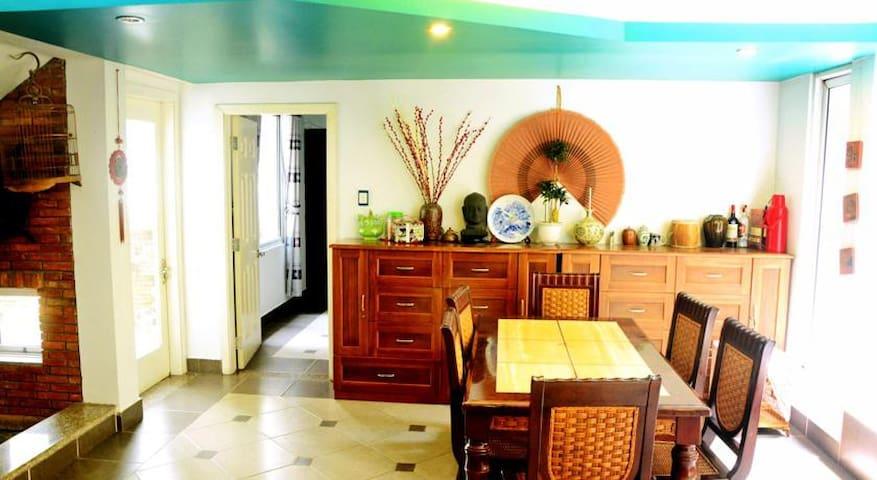 Thanh Tung Homestay - tp. Huế - House
