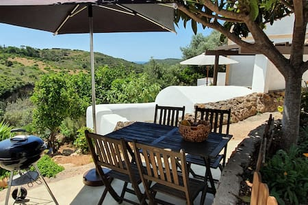 Casa das Andorinhas with Lovely Terrace