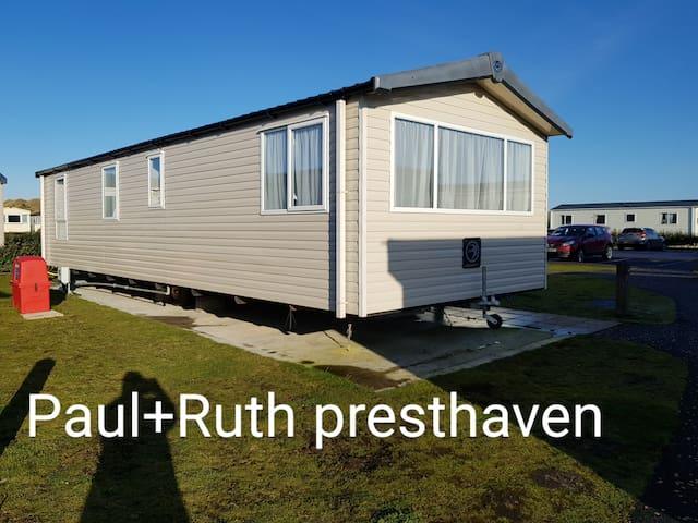 Presthaven  north wales prestatyn
