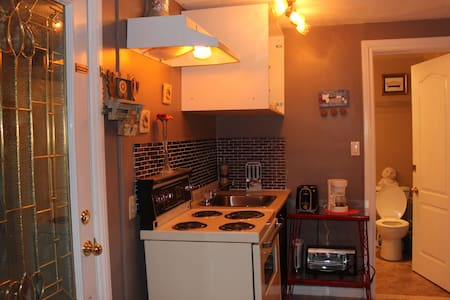 Affordable Bedroom Downtown - Ottawa