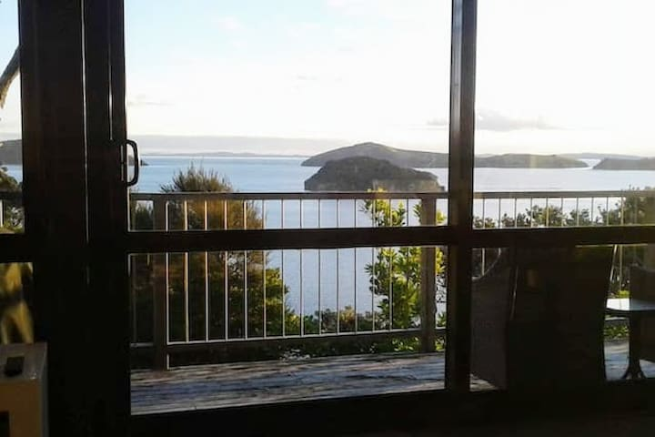 Coromandel Town Bay-View Experience