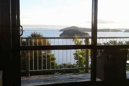 Coromandel Town Island View Experience