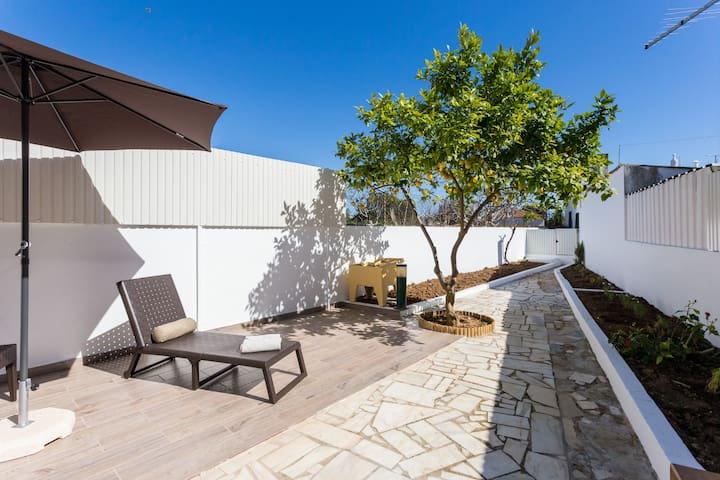 Remodeled House Family or Friends - Albufeira - Haus