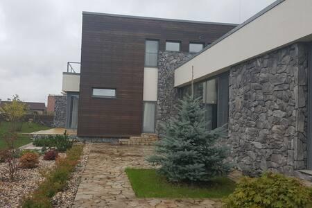 Частный дом - Ababurovo - 公寓