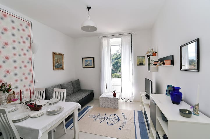 Apartman Manuela