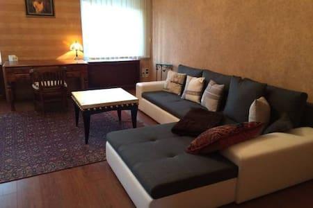 Polgári lakás Debrecenben - Debrecen - Apartamento
