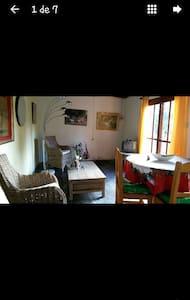 Casa a pocas cuadras de la playa en Playa Hermosa - Piriápolis