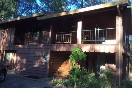 Your private resort nestled in Sierra Foothills