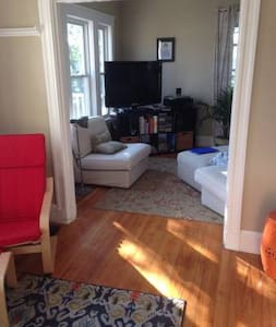 One large private room in Arlington. - Arlington